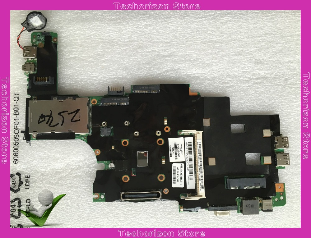 677629-001 for HP 2760p MOTHERBOARD i5  tested working стоимость