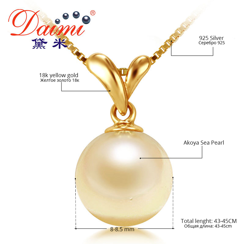 pearls freshwater teardrop shop white pearl pendant international