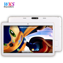 2017 Newest 10 inch Tablet PC Octa Core 4GB/64GB Android 5.1 IPS GPS 8.0MP WCDMA 3G Tablet PC 10 inch computer call phone