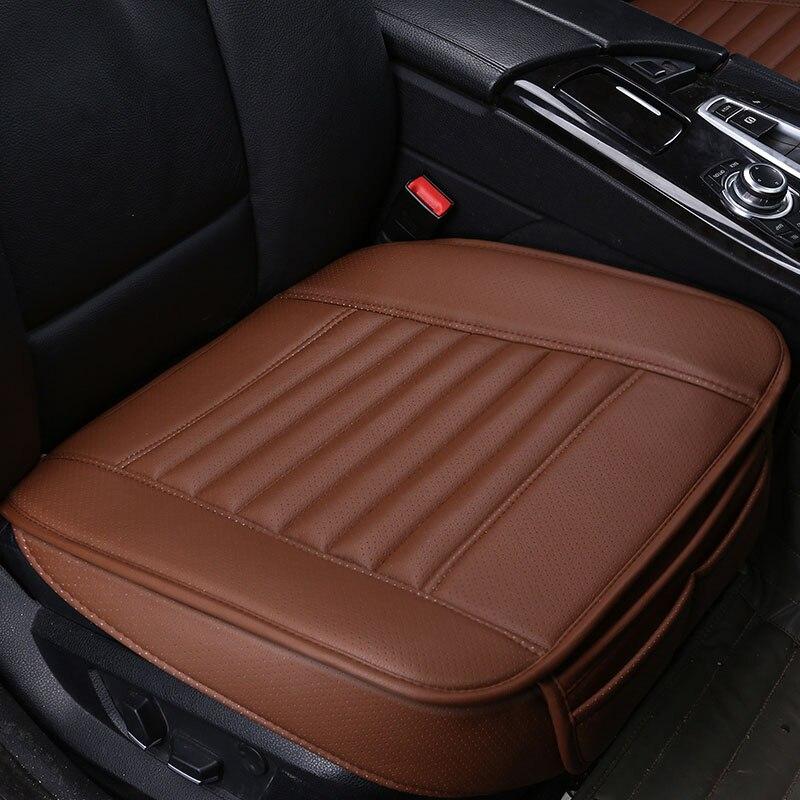 Крышка сиденье автомобиля Универсальный Подушки для Land Rover Discovery 3/4 Freelander 2 Sport диапазон Спорт Evoque Carcar площадку, сиденья авто Подушки