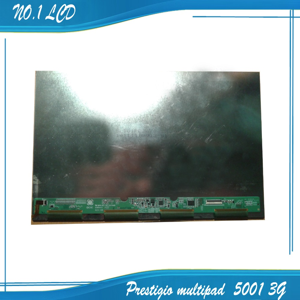 10.1INCH LCD display screen for  Prestigio multipad muze 5001 3G tablet FREE SHIPPING