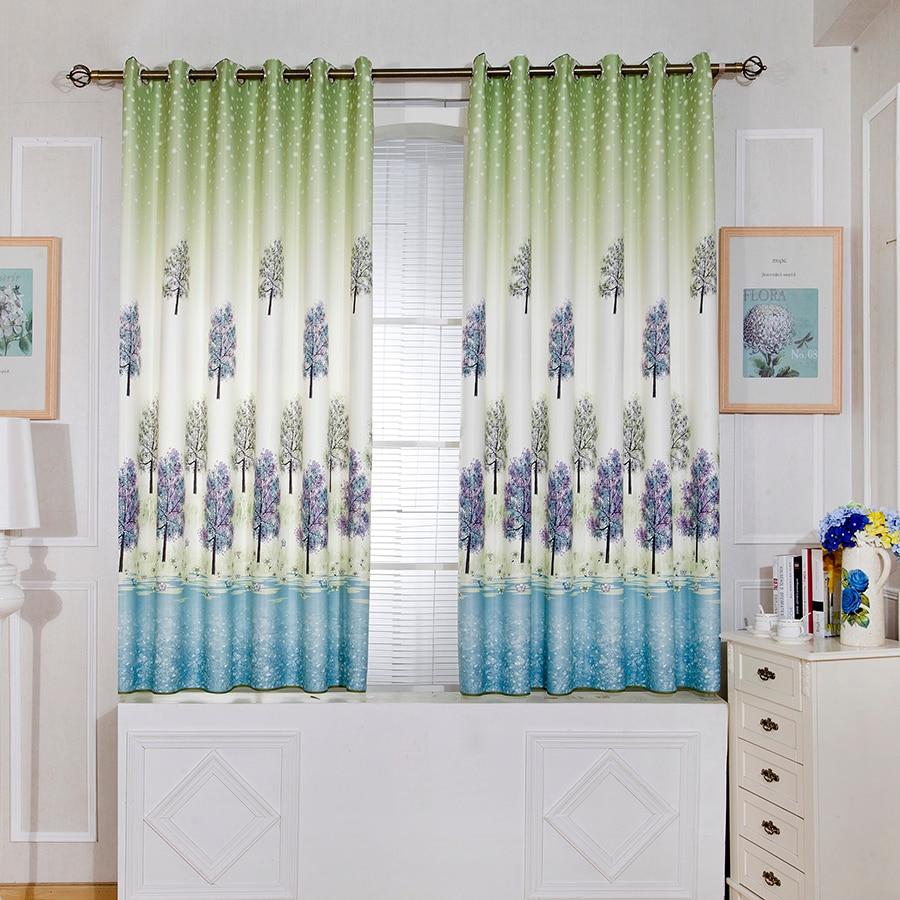Short Curtains For Bedroom Online Get Cheap Lavender Kitchen Curtains Aliexpresscom