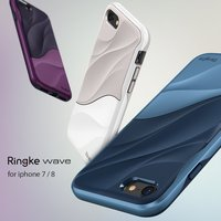 Ringke Wave Case For IPhone 8 IPhone 7 Dual Layer Heavy Duty Textured Drop Resistant Phone