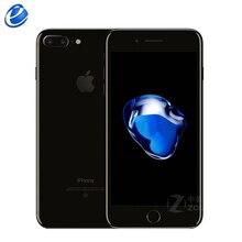 Apple iphone 7 plus 32 GB/128 GB/256 GB 4G LTE мобильный телефон IOS мобильный телефон 5,5 ''iphone 7 plus смартфон с отпечатком пальца