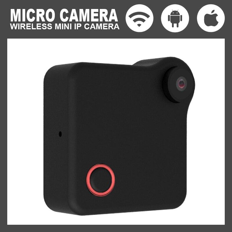 Super Mini Video Camera Wifi Wearable Cooky Micro Camera HD 720P Motion Sensor Bike Body IP Camera With Magnetic Clip Mini DV amandeep kaur parminder singh and ginni sharma micro strip wearable antenna