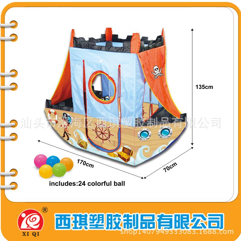 tiendas de juegos para nios carpa casa del juego del beb piratas buque con
