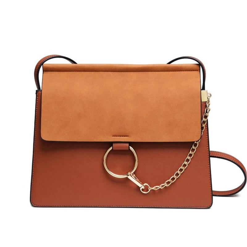 Large Capacity PU Leather Crossbody Bag Women Luxury Handbags Women Bags Designer Clutch High Quality Leather Purses And Handbag