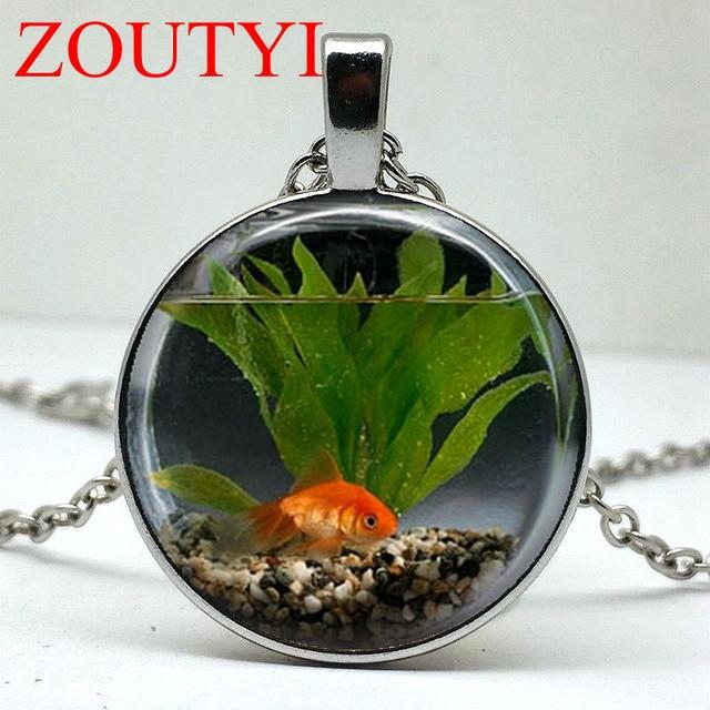 / Charm Goldfish Aquarium...