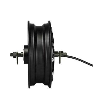 Image 2 - Pod względem kosztów effctive QS 3000W 40H V1.12 BLDC W silnik piasty koła do skuter elektryczny