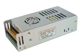 Direct sales of new components quality assurance 12V30A small size 360W switching power supply