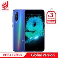 Global Version Xiaomi Mi 9 SE 6GB 128GB ROM Snapdragon 712 Octa Core 5.97 Full Screen 48MP Triple Camera Mi9 SE 9SE SmartPhone