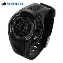 Часы наручные sunroad цифровые водонепроницаемые спортивные