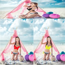 2017 New Sexy Micro Bikinis Women Swimsuit Swimwear Halter Brazilian Bikini Set Beach Bathing Suits Swim Wear Biquini