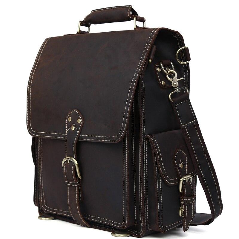 Весть Для Мужчин's пояса из натуральной кожи Рюкзак Универсальный Альпинизм сумка для военная Униформа Carry On чемоданы 10972