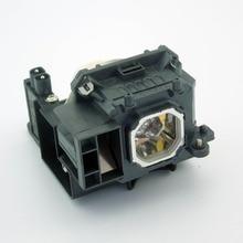 Original Projector Lamp NP15LP / 60003121 for NEC M230X / M260W / M260X / M260XS / M300X / M230XG / M260XG / M300XG / M300XSG compatible projector bulb projector lamp np15lp for m300x m260xs m230x m271w m271x m311x