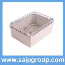 IP66 Indoor Distribution Box DS-AT-1520 Waterproof Switch Box With Four Screw