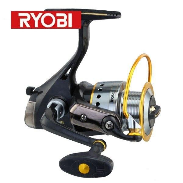 Buy free shipping ryobi ecusima 4000vi for Ryobi fishing reel