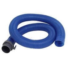 Washer washing machine sewage drain hose pipe 90-100cm blue washing machine plumbing hose sewer pipe connector thinkforwards drain pipe adapter washing machine accessories