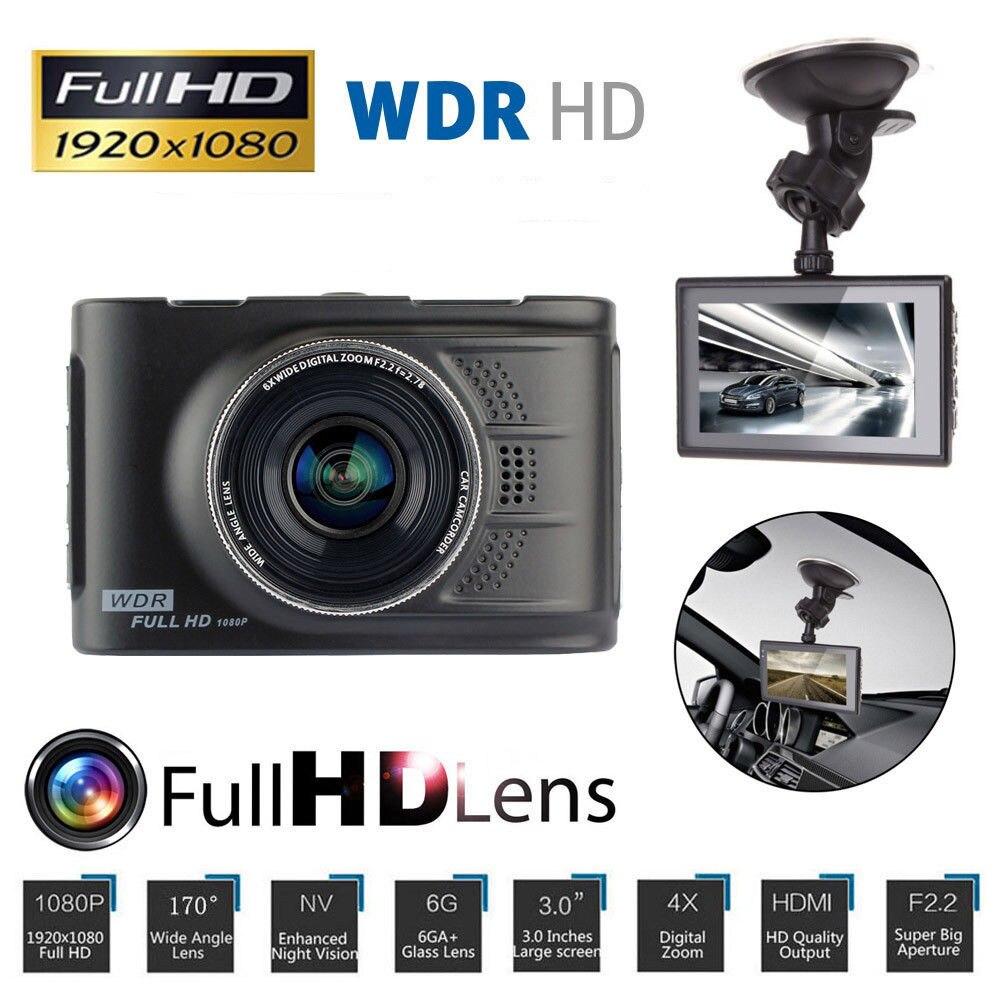 LESHP Vehicle Video Cam Recorder 3