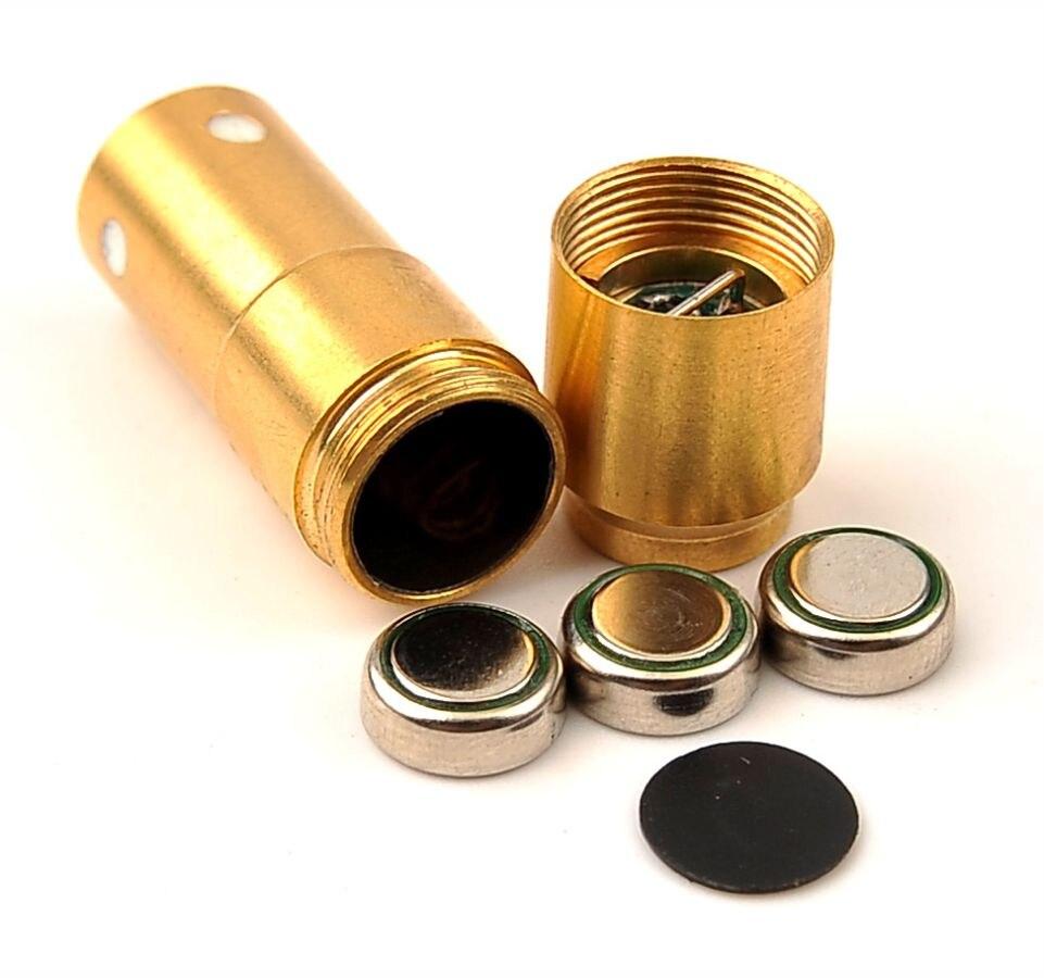 7th Laser Bullet LTB380