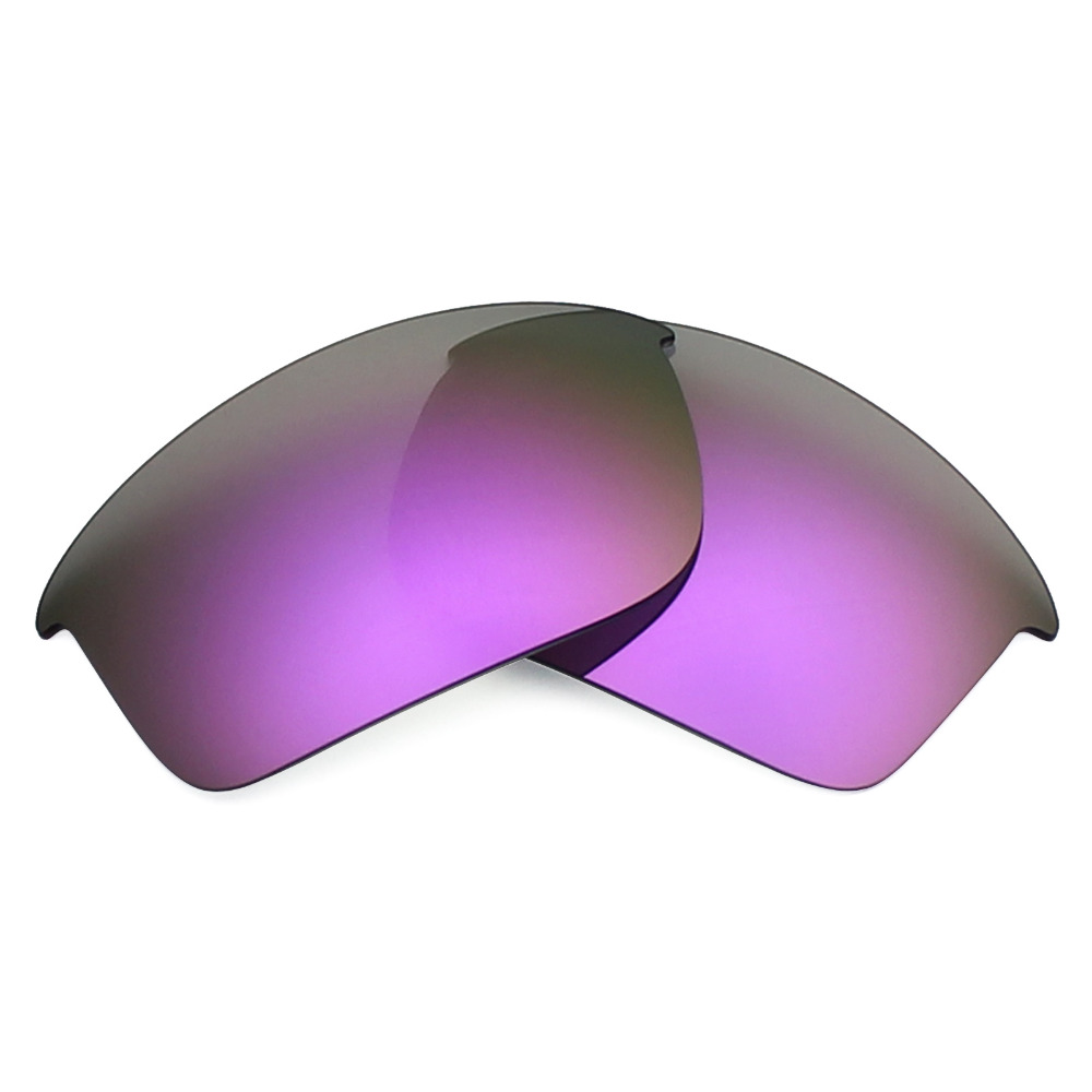 492bdf335f Mryok POLARIZED Replacement Lenses for Oakley Bottle Rocket Sunglasses Plasma  Purple-in Accessories from Apparel Accessories on Aliexpress.com