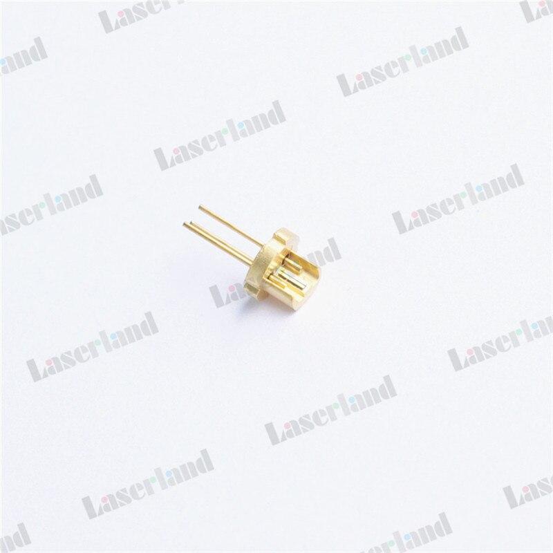 250 mW 635nm 638nm Orange rouge Laser TO18 5.6mm LD Diode capuchon de fermeture250 mW 635nm 638nm Orange rouge Laser TO18 5.6mm LD Diode capuchon de fermeture