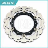 267mm Front Brake Disc Rotor For YAMAHA XP T MAX IRON LUX MAX ABS 500 530