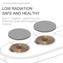 3 in 1 Qi Wireless Charger For iPhone X Xs Max XR Xiaomi Fast Wirless Charging Born for Apple Watch 1 2 3 4 AirPods charger dock