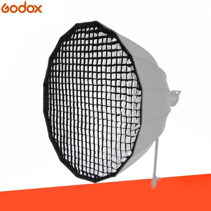 16 Rod Octagon Grid: Godox 120cm Grid For Godxo Portable P120L P120H 90cm