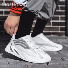 Autumn Men Shoes Breathable Sneakers Durable Sport Outdoor Running Shoes Comfortable Fashion Men Walking Footwear ecco fashion brand men s casual shoes cow leather walking footwear round head breathable comfortable outdoor sneakers shoes