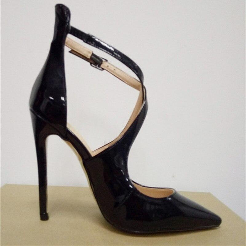 En Cuir Taille Escarpins Noir 11 Talons Chaussures Cm À Chaussures Tissu 45 Livraison Hauts Mode Nouveauté Shofoo 34 Pointu rouge Bout Gratuite xYTq06qf