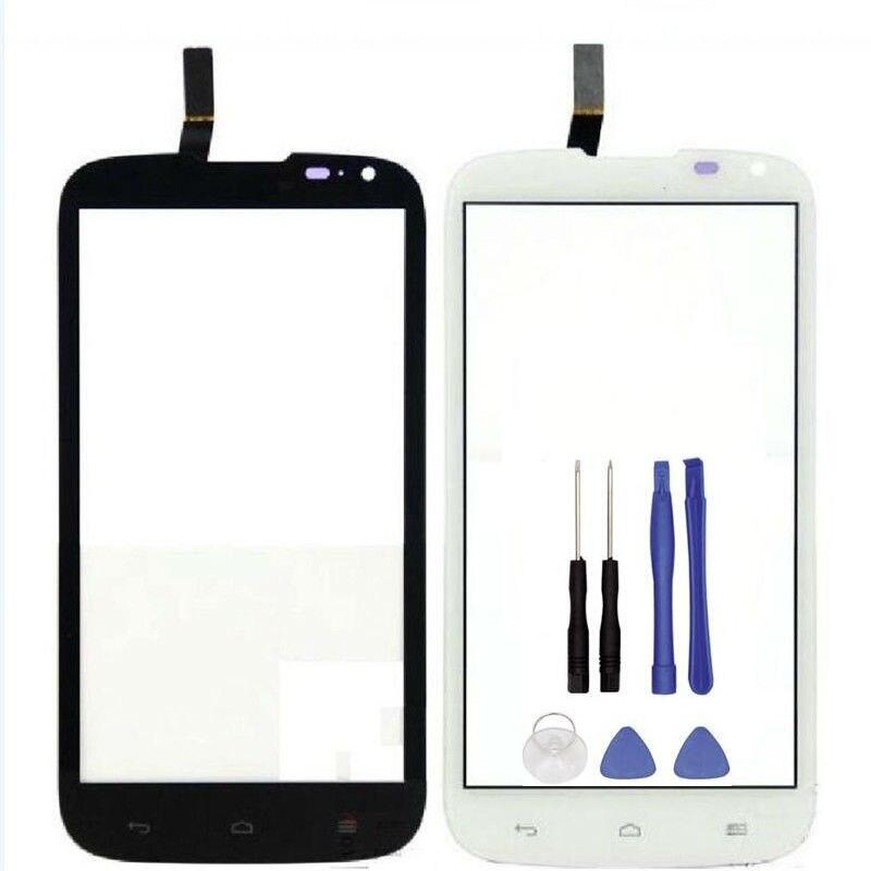 Nouveau Haute Qualité Pour Huawei Ascend g610 G610-U20 G610-U20 HMCF-050-0889-V2.0 Écran Tactile Digitizer Remplacement Livraison gratuite