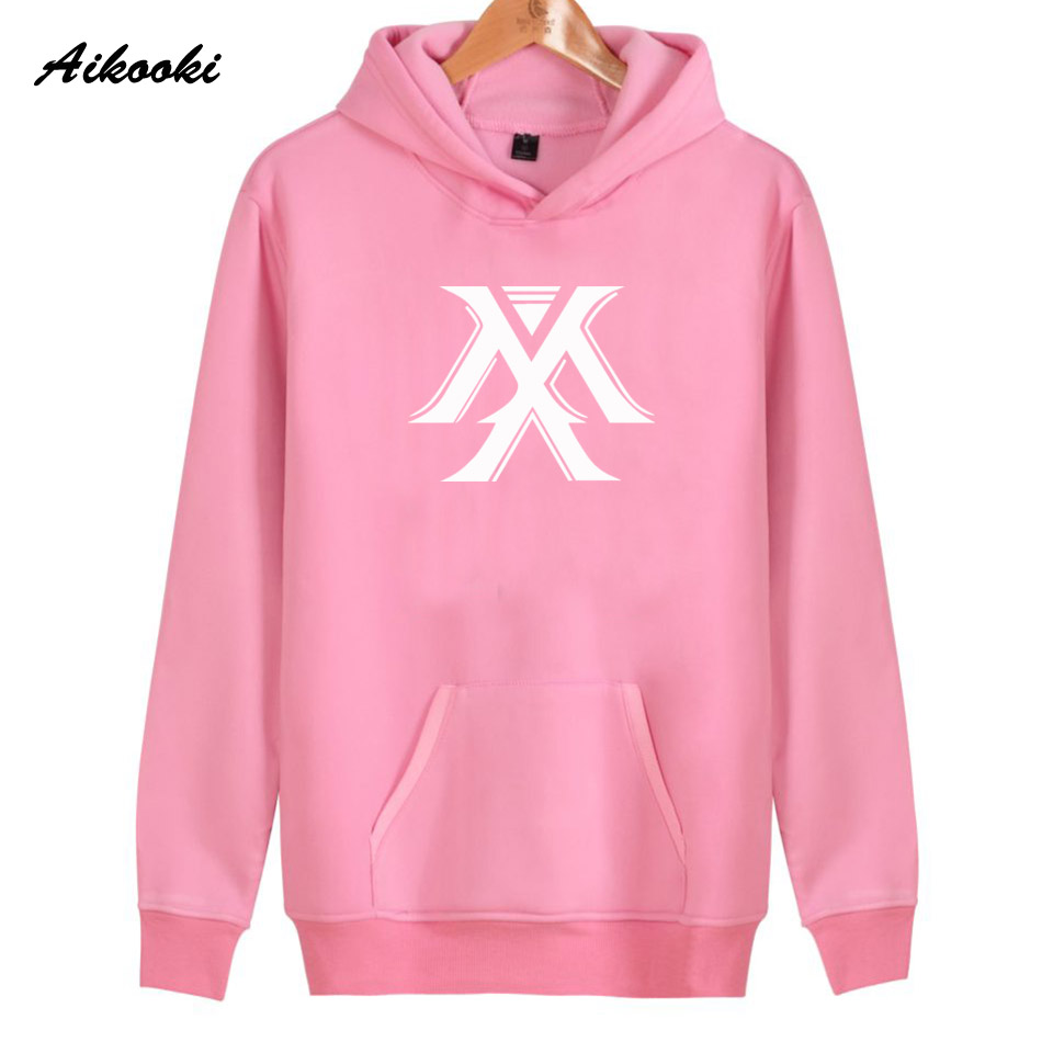Hoodies X Mens Fashion Hoodies Women/Men Sweatshirt Aikooki Winter Cotton Casual X Mens Hoodie women Plus size Sweatshirts Tops
