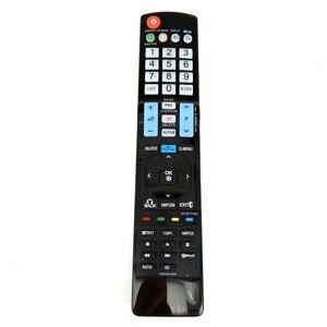 Image 1 - AKB72914048 dla LG 3D pilot do telewizora sterowania dla 32LW4500 42LW4500 47LW450U 47LW451C 47LW5600 55LW4500 Fernbedienung