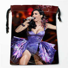 R 226 New katy perry 15 Custom Logo Printed receive bag Bag Compression Type drawstring bags