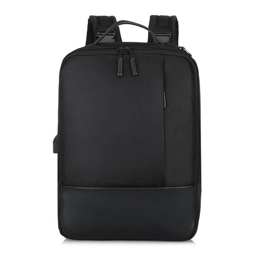 Saco do portátil para macbook ar pro anti-roubo mochila portátil retina 11 12 13 14 15 15.6 polegada com porta usb para xiaomi hp ar dell