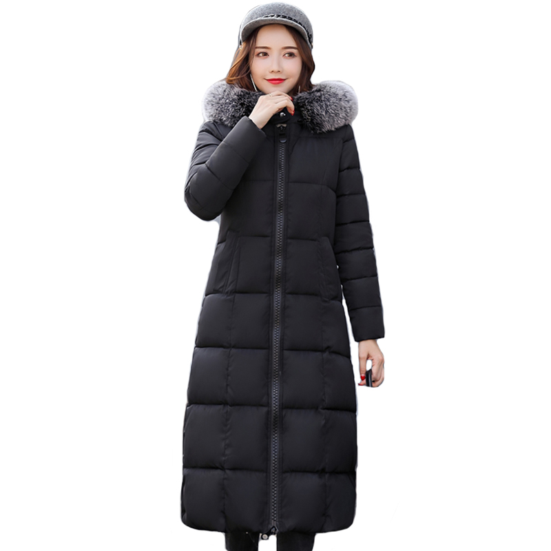 Female Jaqueta Inverno Mark