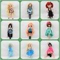Frete grátis Nudez Fortuna dias nome por Xiaojing corpo JOINT boneca Apropriado Para DIY Mudança Toy Fábrica Blyth