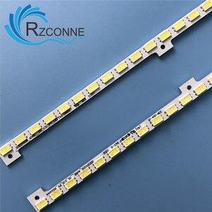 "Image 3 - LED Backlight strip 44 lamp For Samsung  32""TV  2011SVS32 FHD 5K6K6.5K 456K H1 Right Left UA32D5000 LTJ320HN01 H BN64 01634A"