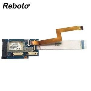 Reboto-tarjeta WiFi inalámbrica Original para ACER Aspire S3-391, placa con Cable 48.4TH04.01M, 100% probado