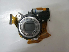 90% New Digital Camera Replacement Repair Parts Lens Zoom Unit With CCD For CANON IXUS30 SD200 IXY40 PC1102