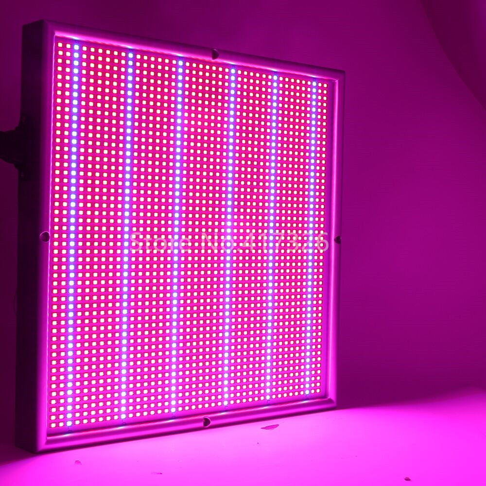 200W 1715Red 294Blue High Power LED Grow Light for Medical Flower Plant and Indoor Hydroponics Vegetative