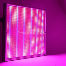 200W 1715Red:294Blue High Power LED Grow Light for Medical Flower Plant and Indoor Hydroponics Vegetative Full Spectrum Grow Box