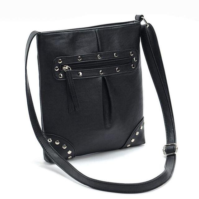 bolsos woman bags 2017 famous women messenger bag handbag fashion female leather handbags brand tote shoulder bags  F40-629