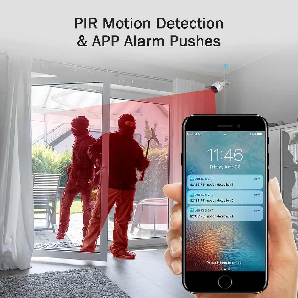 Annke Vision App For Pc