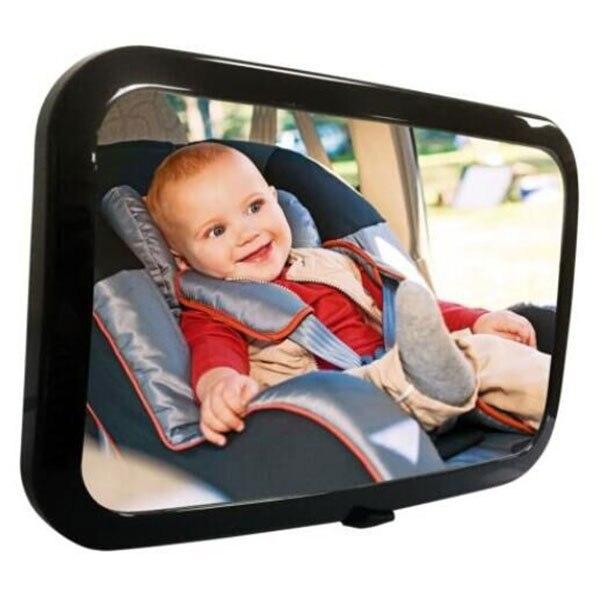 Easy Adjustable Safety Car Back Seat Mirror Baby Facing