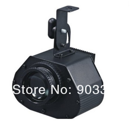 HOT 10W White Color LED Pinspot Light,LED Spot Light,LED Gobo Projector,Disco Light DMX Stage Light mp620 mp622 mp625 projector color wheel mp620 mp622 mp625