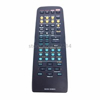 Remote Control Suitable For Yamaha RAV304 Home Theater Amplifier CD DVD WE45890 EU For RX V457