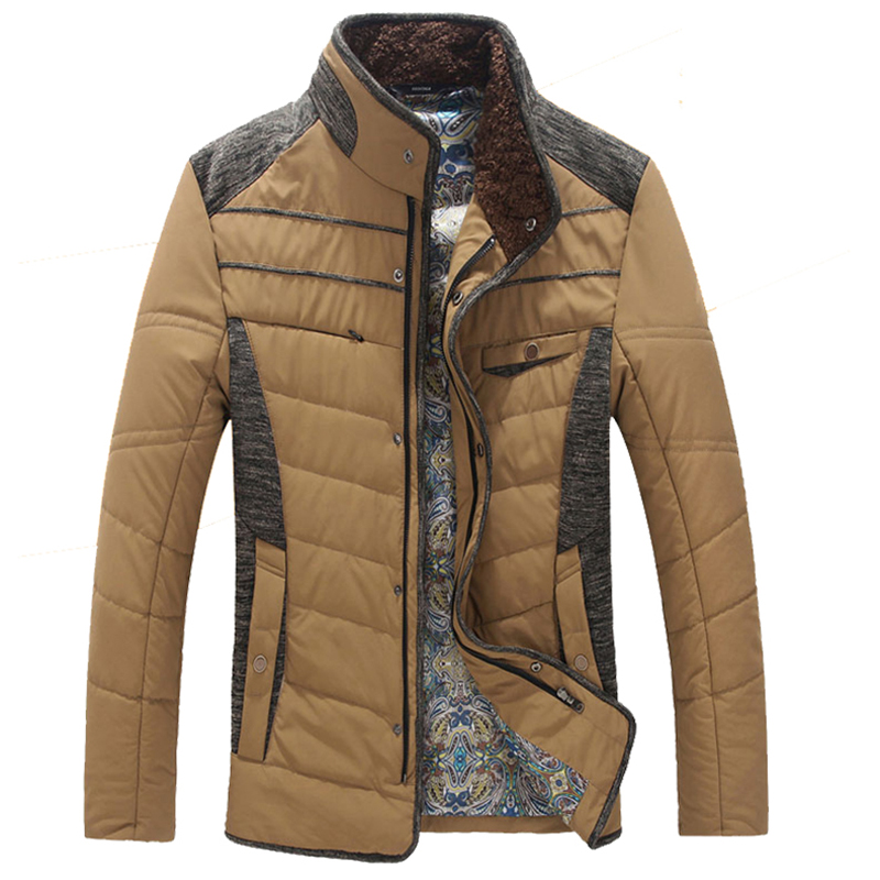 Big Tall Winter Coats Promotion-Shop for Promotional Big Tall ...