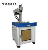 2 W Hot koop Goede Kwaliteit UV 7 W lasermarkeermachine voor keramische